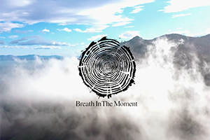 BREATH IN THE MOMENT