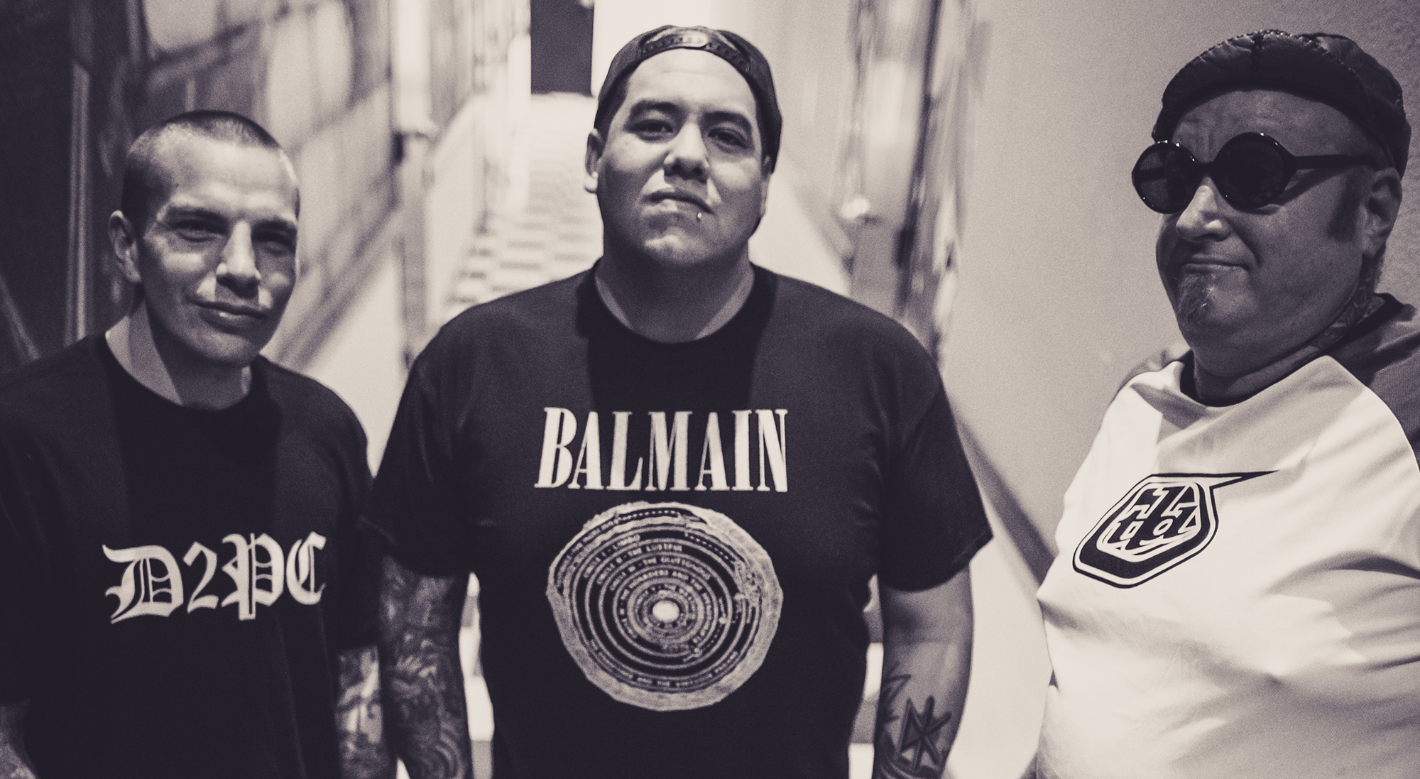Sublime with Rome 単独公演が決定!