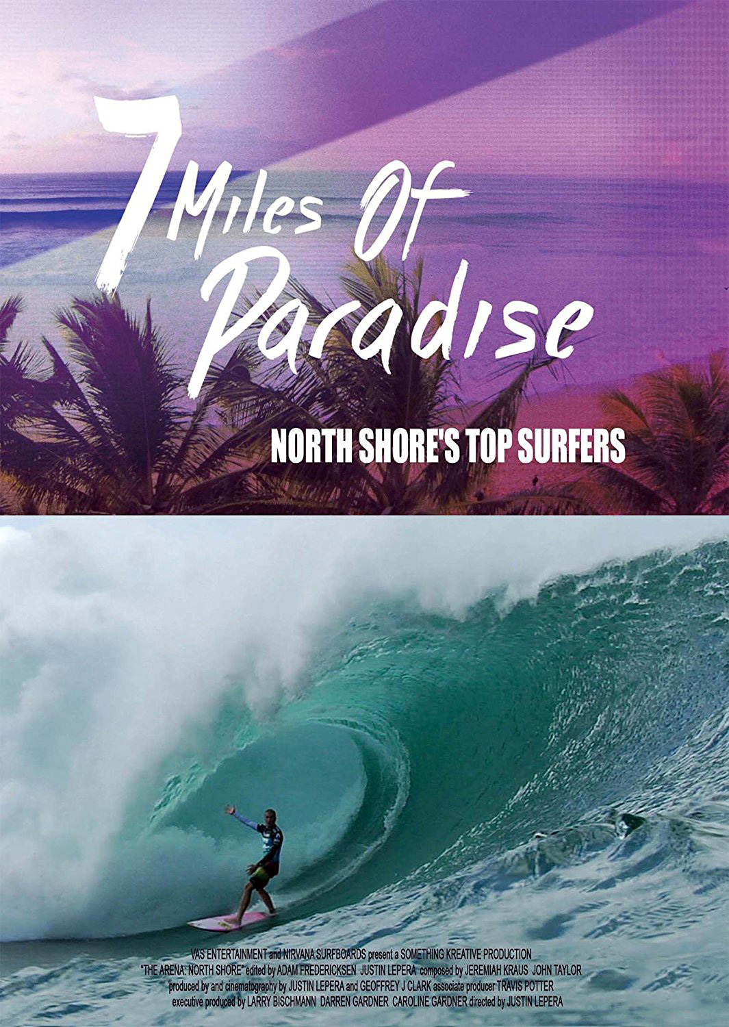 7 Miles of Paradise
