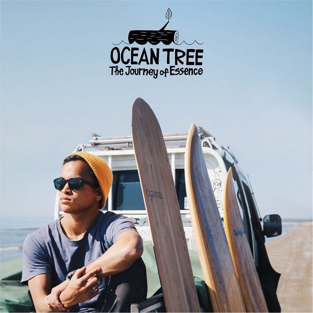 OCEANTREE – The Journey of Essence –