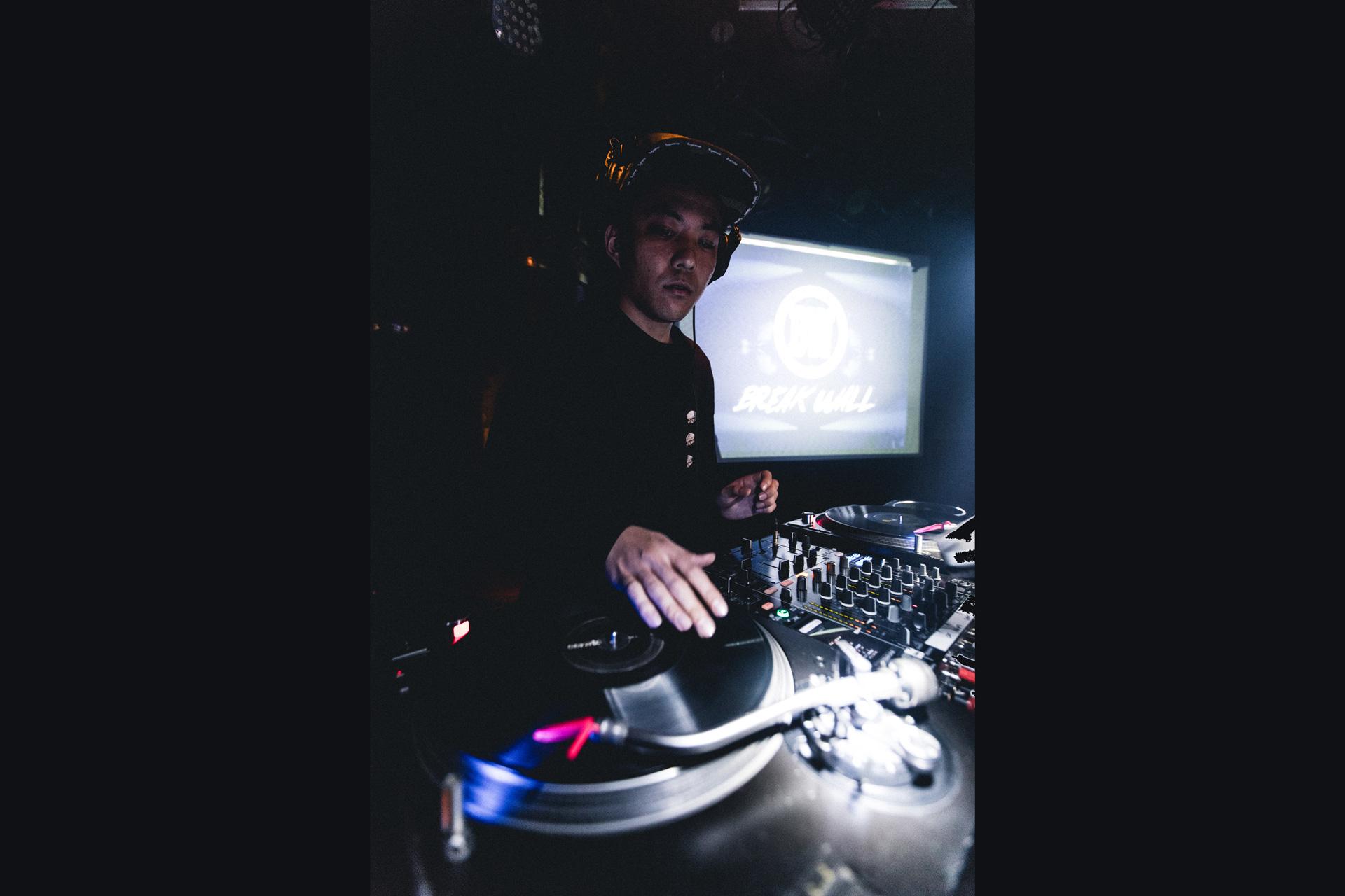 DJ TOGA